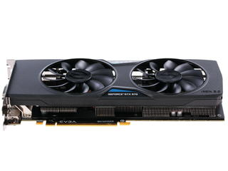 Видеокарта EVGA GeForce GTX 970 SSC GAMING ACX 2.0+ [04G-P4-3975-KR]