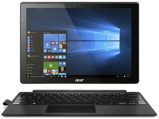 "12"" Планшет Acer Aspire Switch Alpha 12 SA5-271-503 256 Гб + Dock  серый"