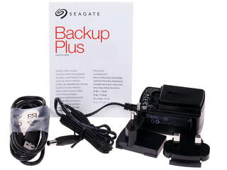 "3.5"" Внешний HDD Seagate Backup Plus [STDT6000200]"
