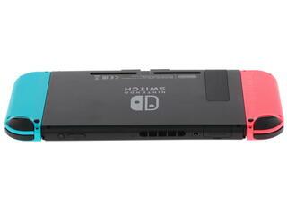 Игровая приставление Nintendo Switch 02 GB Neon Red/Blue