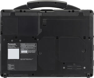 "14"" Ноутбук Panasonic Toughbook CF-53 mk1 серый"