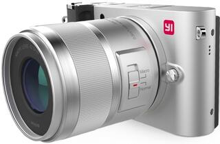Камера со сменной оптикой Xiaomi YI M1 kit 42.5mm