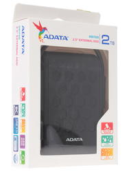 "2.5"" Внешний HDD A-Data HD720"
