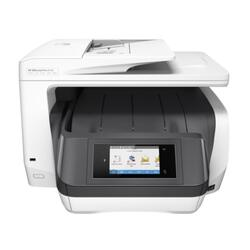 МФУ струйное HP Officejet Pro 8730 e-All-in-One