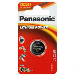 Батарейка Panasonic Power Cells CR2032