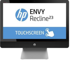 "23"" Моноблок HP Envy Recline 23-k431ur [N9W75EA]"