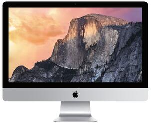 "27"" Моноблок Apple iMac 27 (Z0PF006R4)"