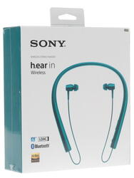 Наушники Sony h.ear in MDREX750BT