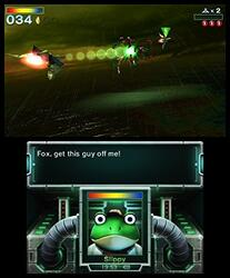 Игра для 3DS Nintendo Selects: Star Fox 64 3D