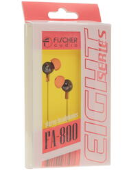 Наушники Fischer Audio FA-800