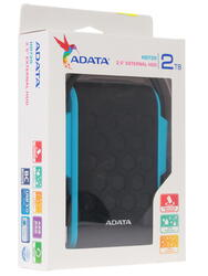 "2.5"" Внешний HDD AData HD720"