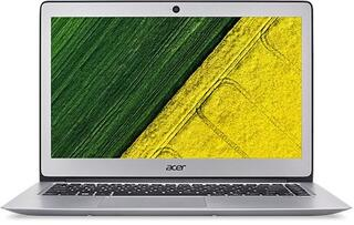 "14"" Ноутбук Acer Swift 3 SF314-51-70BF серебристый"