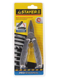 Мультитул STAYER PROFESSIONAL 22851_z01
