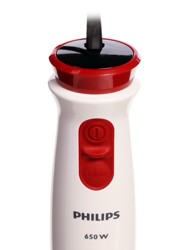 Блендер Philips HR1625/00 белый