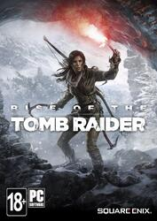 Игра для ПК Rise of the Tomb Raider