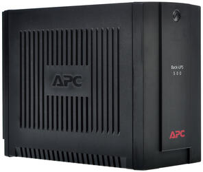 ИБП APC Back-UPS BS 500VA [BC500-RS]