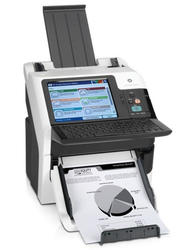 Сканер HP Scanjet Enterprise 7000nx (L2708A)