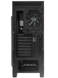 Корпус Thermaltake Core V41 черный