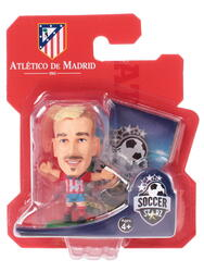 Фигурка коллекционная Soccerstarz - Atletico Madrid: Antoine Griezmann (2016 version)
