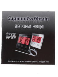 Термощуп Zigmund & Shtain MP-55 W