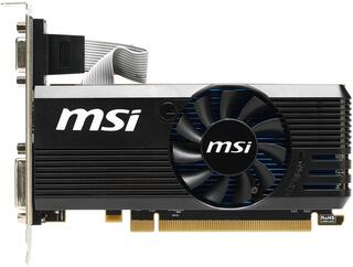 Видеокарта MSI AMD Radeon R7 240 LP  [R7 240 1GD3 LP]
