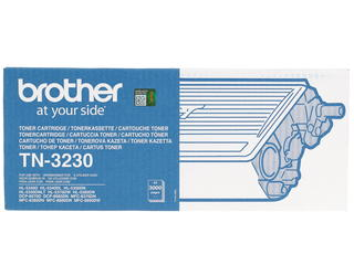 Картридж лазерный Brother TN-3230