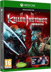 Игра для Xbox ONE Killer Instinct
