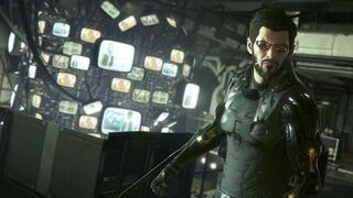 Игра для PC Deus Ex: Mankind Divided. Day One Edition