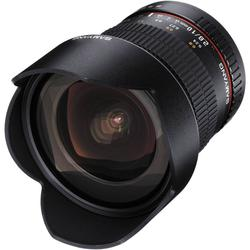 Объектив Samyang 10mm F2.8 ED AS NCS CS