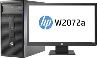 ПК HP 280 G1 MT Bundle