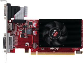 Видеокарта PowerColor AMD Radeon R5 230 LP [AXR5 230 1GBK3-LHE]