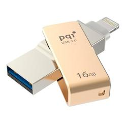 Память OTG USB Flash iConnect mini  16 Гб