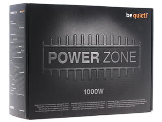 Блок питания Be Quiet POWER ZONE 1000W [BN213]