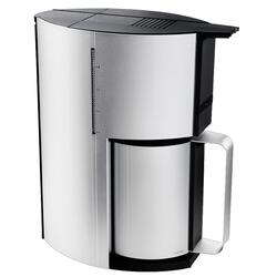 Кофеварка Jacob Jensen JBXC01 Coffee Maker серебристый