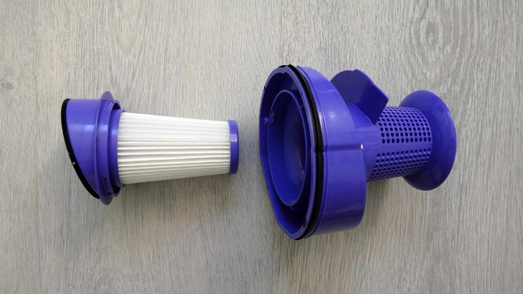 Bytovaya Tehnika - Obzor pylesosa DEXP W-140ID. Kompaktnyy besprovodnoy pomoshcnik