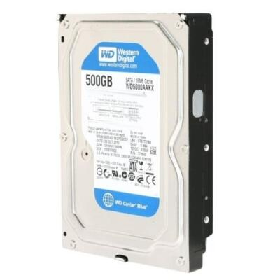 WDC WD5000AAKX-001CA0 WINDOWS 8 DRIVERS DOWNLOAD (2019)