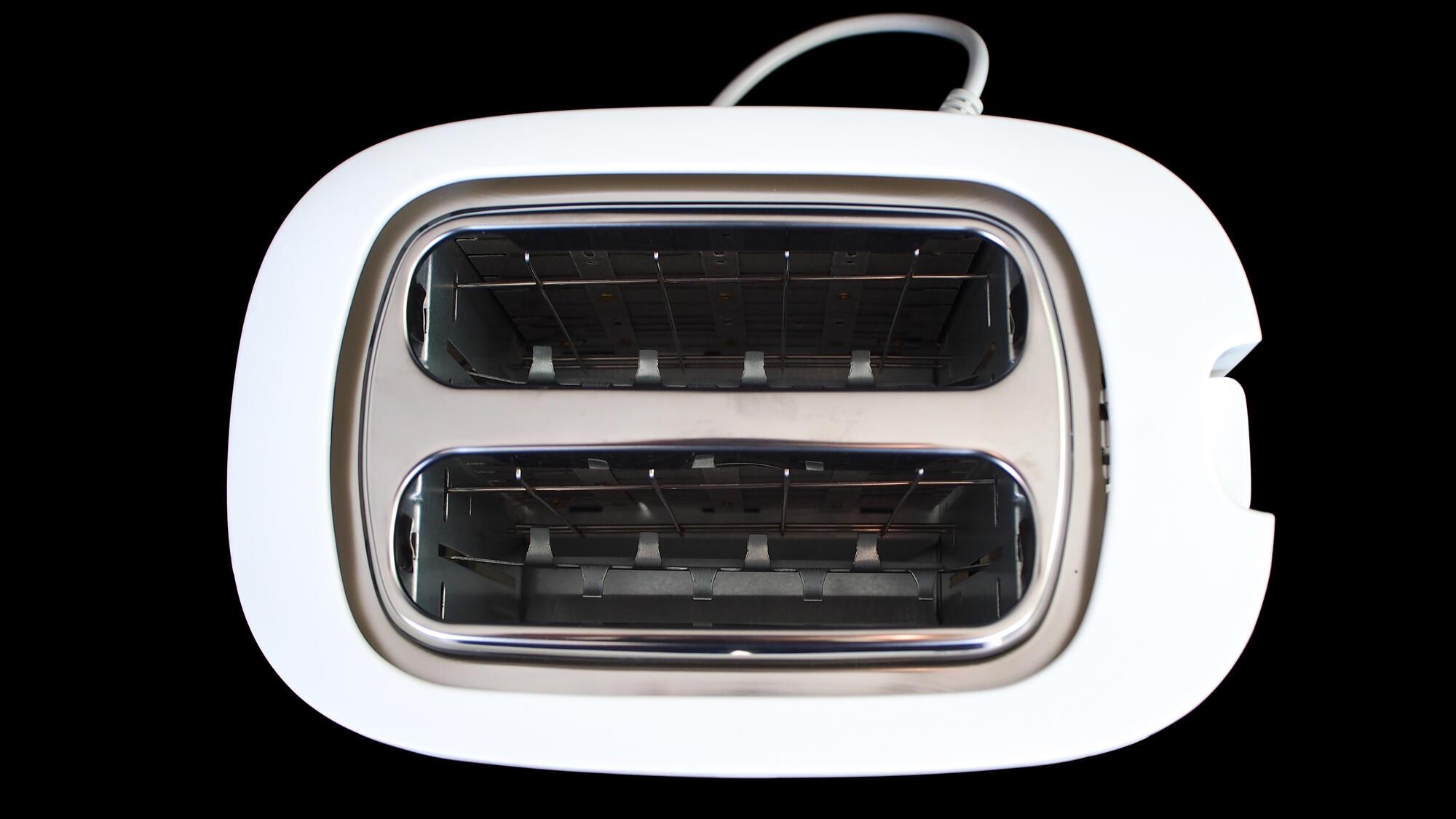 Bytovaya Tehnika - Obzor tostera Philips HD2515/00. Do hrustyashcey korochki