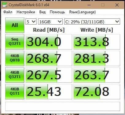 Kompyutery i komplektuyushcie - Blits-test PK DNS Office 025