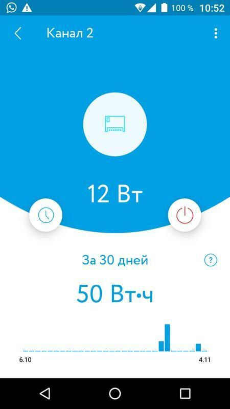 Bytovaya Tehnika - Obzor dvuhkanalnogo bloka upravleniya umnym domom Rubetek RE-3312