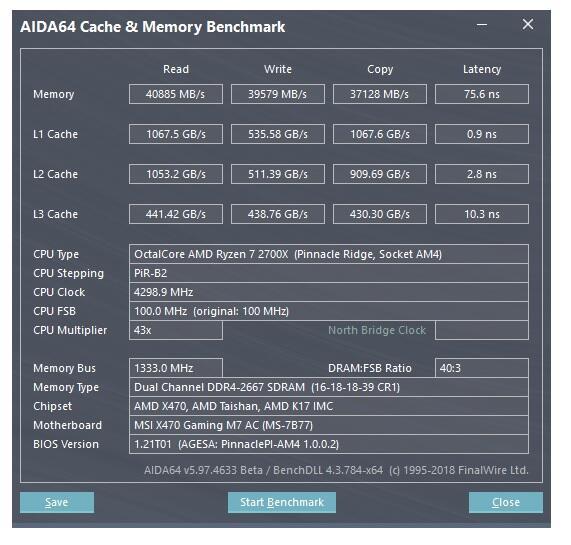 Компьютеры и комплектующие - Обзор комплекта оперативной памяти DDR4