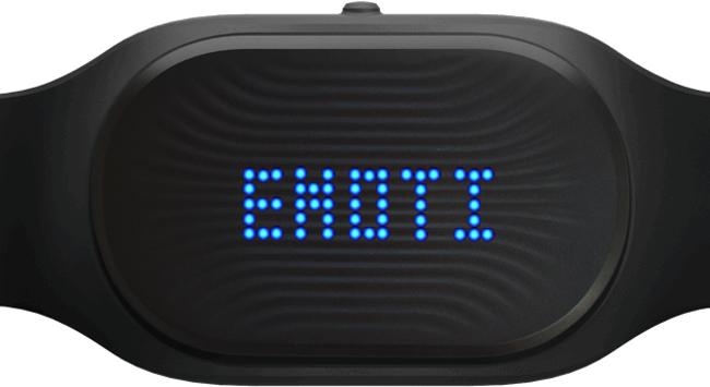 Smartfony i aksessuary - Obzor fitnes-brasleta Healbe GoBe2