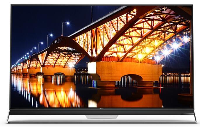 Video i Audio - Flagmanskie televizory Hisense Premium ULED 4K TV U9A