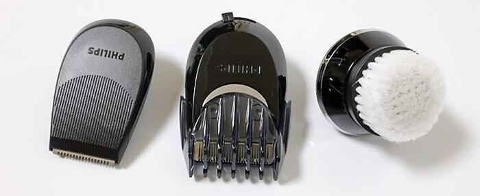 Bytovaya Tehnika - Obzor elektrobritvy Philips S5100/06