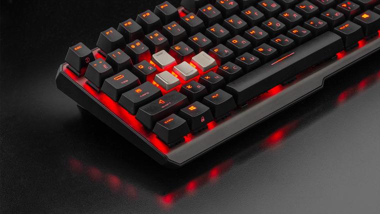 ТОП-15 механических клавиатур на любой кошелек