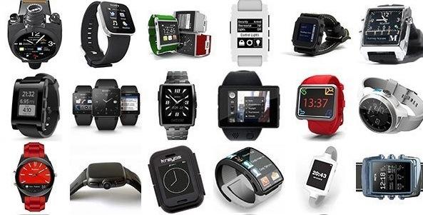 Что умеют и чем отличаются умные часы для взрослых