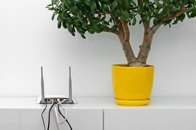 Как увеличить охват Wi-Fi роутера