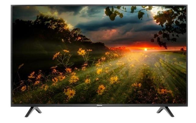 Телевизоры Hisense чьего производства эта техника Обзор лучших моделей настройка отзывы покупателей и специалистов