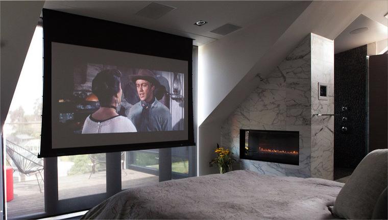 Как выбрать экран для проектора (2019)