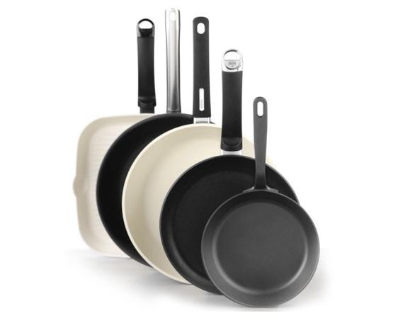 Какие сковородки подходят для электрических плит