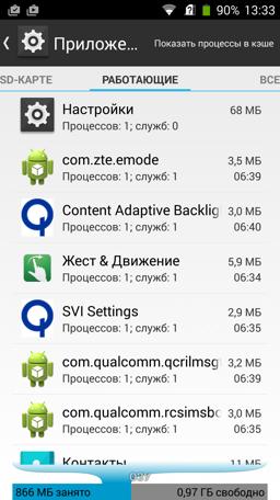 Застрявший во времени  Тест-обзор смартфона ZTE Grand S2 LTE